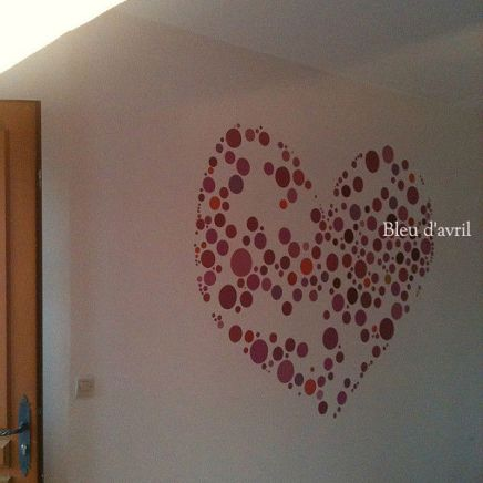 salle à manger coeur